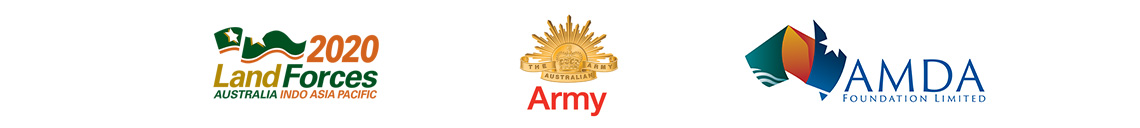 LAND FORCES 2020 : 1-3 September : Brisbane : Australia